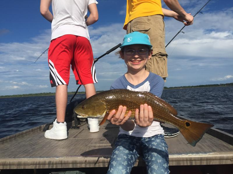 Cajun fishing and hunting charters louisiana fishing for Fishing license in louisiana